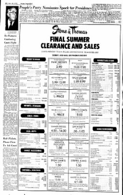Sunday Gazette-Mail from Charleston, West Virginia on July 30, 1972 · Page 2