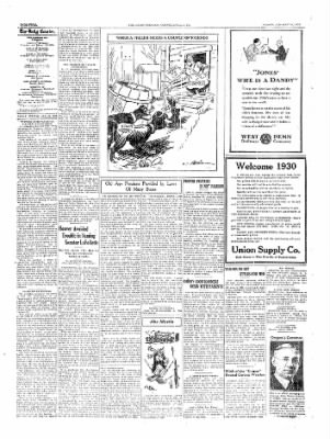 The Daily Courier from Connellsville, Pennsylvania on January 10, 1930 · Page 4