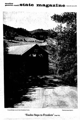 Sunday Gazette-Mail from Charleston, West Virginia on July 13, 1975 · Page 65