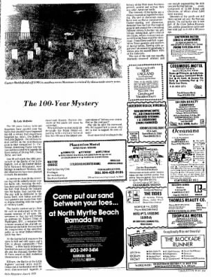Sunday Gazette-Mail from Charleston, West Virginia on June 6, 1976 · Page 93