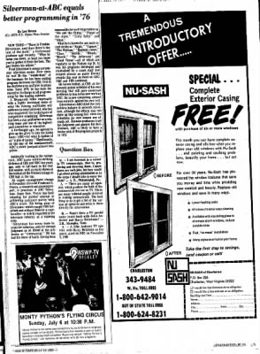 Sunday Gazette-Mail from Charleston, West Virginia on July 13, 1975 · Page 79
