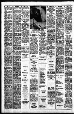 The Ottawa Journal from Ottawa,  on August 20, 1964 · Page 36