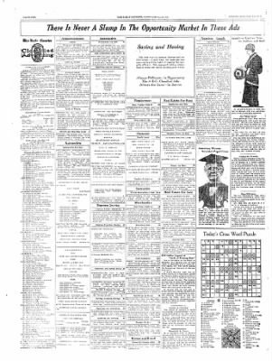 The Daily Courier from Connellsville, Pennsylvania on January 13, 1930 · Page 10