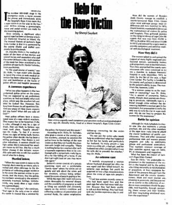 Sunday Gazette-Mail from Charleston, West Virginia on May 26, 1974 · Page 100