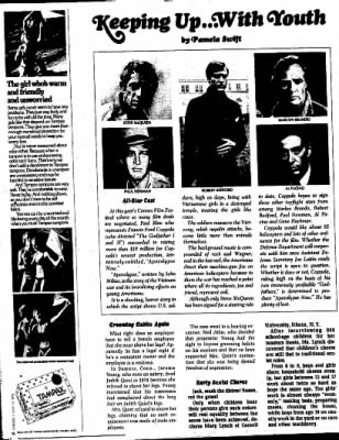 Sunday Gazette-Mail from Charleston, West Virginia on July 13, 1975 · Page 124