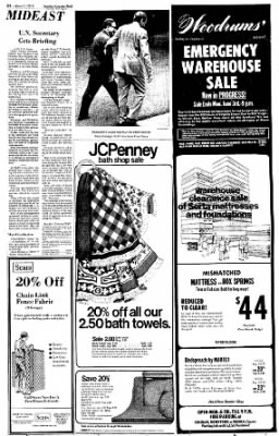 Sunday Gazette-Mail from Charleston, West Virginia on June 2, 1974 · Page 3