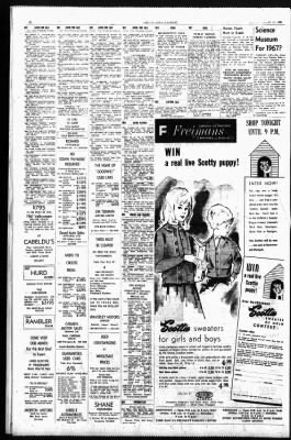 The Ottawa Journal from Ottawa,  on August 21, 1964 · Page 42