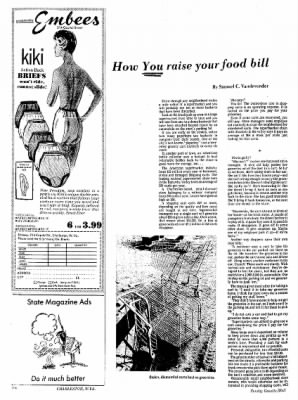 Sunday Gazette-Mail from Charleston, West Virginia on July 30, 1972 · Page 81