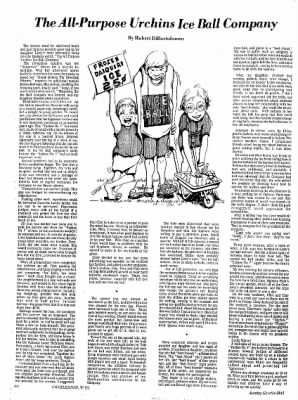 Sunday Gazette-Mail from Charleston, West Virginia on July 30, 1972 · Page 83