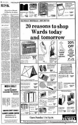 Sunday Gazette-Mail from Charleston, West Virginia on June 2, 1974 · Page 15