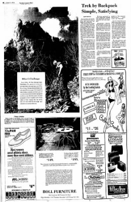 Sunday Gazette-Mail from Charleston, West Virginia on June 2, 1974 · Page 27