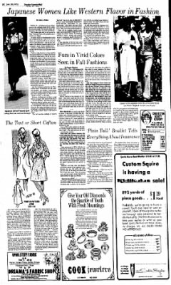 Sunday Gazette-Mail from Charleston, West Virginia on July 20, 1975 · Page 29