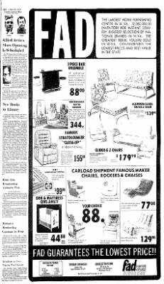Sunday Gazette-Mail from Charleston, West Virginia on June 13, 1976 · Page 15