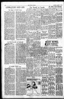 The Ottawa Journal from Ottawa,  on August 22, 1964 · Page 38