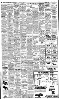 Sunday Gazette-Mail from Charleston, West Virginia on July 20, 1975 · Page 42