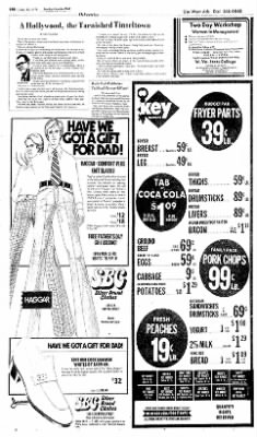 Sunday Gazette-Mail from Charleston, West Virginia on June 13, 1976 · Page 26
