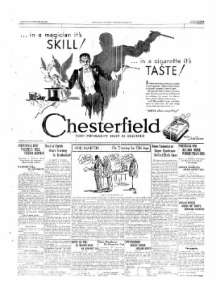 The Daily Courier from Connellsville, Pennsylvania on January 18, 1930 · Page 3