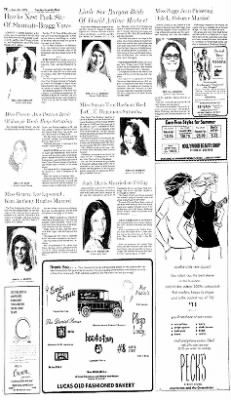 Sunday Gazette-Mail from Charleston, West Virginia on June 13, 1976 · Page 35