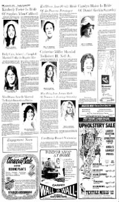 Sunday Gazette-Mail from Charleston, West Virginia on June 13, 1976 · Page 38