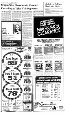 Sunday Gazette-Mail from Charleston, West Virginia on June 13, 1976 · Page 39