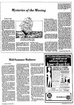 Sunday Gazette-Mail from Charleston, West Virginia on July 20, 1975 · Page 59