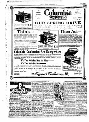 The Daily Courier from Connellsville, Pennsylvania on April 1, 1918 · Page 7