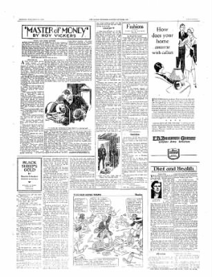 The Daily Courier from Connellsville, Pennsylvania on January 20, 1930 · Page 7