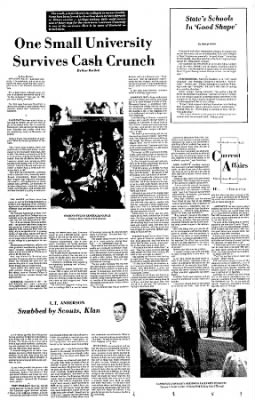 Sunday Gazette-Mail from Charleston, West Virginia on June 2, 1974 · Page 63