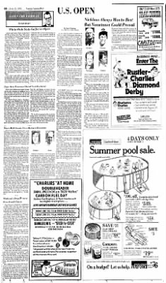 Sunday Gazette-Mail from Charleston, West Virginia on June 13, 1976 · Page 48