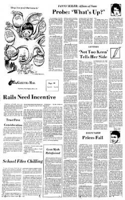 Sunday Gazette-Mail from Charleston, West Virginia on June 2, 1974 · Page 64
