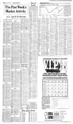 Sunday Gazette-Mail from Charleston, West Virginia on June 13, 1976 · Page 54