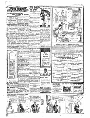 The Daily Courier from Connellsville, Pennsylvania on April 3, 1918 · Page 6