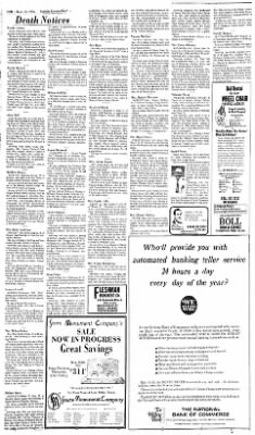 Sunday Gazette-Mail from Charleston, West Virginia on June 13, 1976 · Page 56