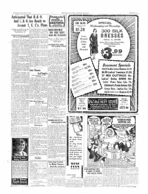 The Daily Courier from Connellsville, Pennsylvania on January 21, 1930 · Page 7