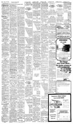 Sunday Gazette-Mail from Charleston, West Virginia on June 13, 1976 · Page 65