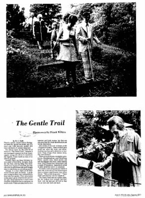 Sunday Gazette-Mail from Charleston, West Virginia on June 2, 1974 · Page 88