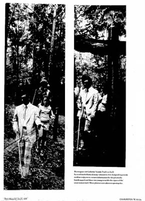 Sunday Gazette-Mail from Charleston, West Virginia on June 2, 1974 · Page 89