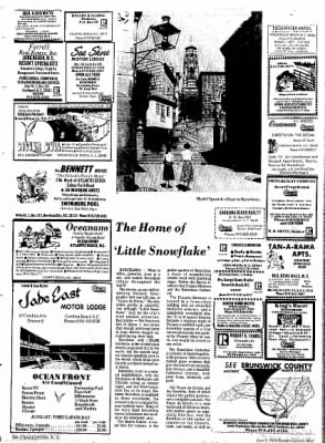 Sunday Gazette-Mail from Charleston, West Virginia on June 2, 1974 · Page 96