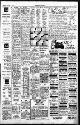 The Ottawa Journal from Ottawa,  on August 25, 1964 · Page 35