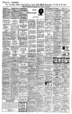 Sunday Gazette-Mail from Charleston, West Virginia on August 6, 1972 · Page 37