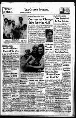 The Ottawa Journal from Ottawa,  on August 26, 1964 · Page 3