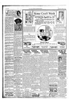 The Daily Courier from Connellsville, Pennsylvania on April 8, 1918 · Page 2