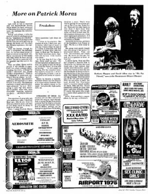 Sunday Gazette-Mail from Charleston, West Virginia on June 13, 1976 · Page 90