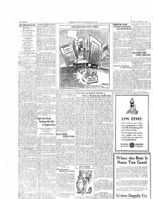 The Daily Courier from Connellsville, Pennsylvania on January 24, 1930 · Page 4