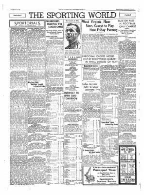 The Daily Courier from Connellsville, Pennsylvania on January 5, 1939 · Page 12