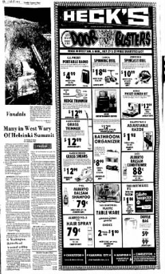 Sunday Gazette-Mail from Charleston, West Virginia on July 27, 1975 · Page 3