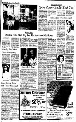 Sunday Gazette-Mail from Charleston, West Virginia on August 6, 1972 · Page 61