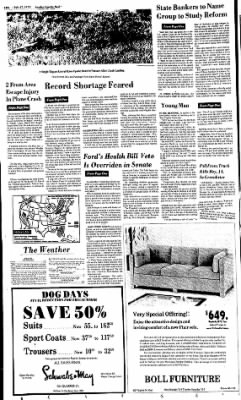 Sunday Gazette-Mail from Charleston, West Virginia on July 27, 1975 · Page 9