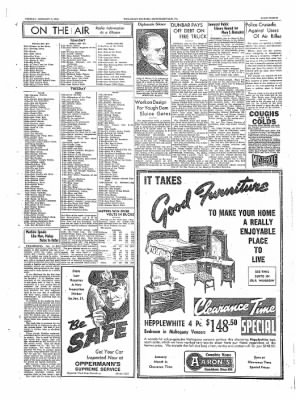 The Daily Courier from Connellsville, Pennsylvania on January 9, 1939 · Page 3
