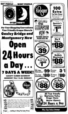 Sunday Gazette-Mail from Charleston, West Virginia on July 27, 1975 · Page 25